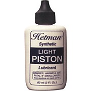 Hetman 1 - Light Piston Lubricant