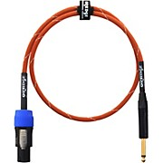 Orange Amplifiers 1/4 Inch to Speakon Speaker Cable