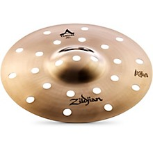 "Zildjian 10"" A Custom EFX Rarities Splash"