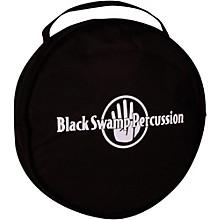 """Black Swamp Percussion 10"""" Tambourine Bag"""