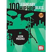 Mel Bay 100 Legendary Hip Hop Beats