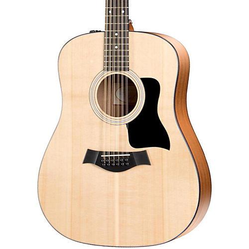 Taylor 100 Series 2014 150e Dreadnought 12-String Acoustic-Electric Guitar-thumbnail