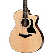 Taylor 100 Series 2017 114ce Rosewood Grand Auditorium Acoustic-Electric Guitar