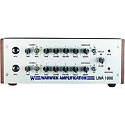 Warwick 1000W Bass Amp Head