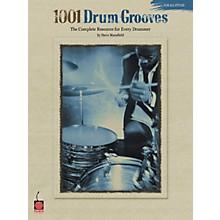 Cherry Lane 1001 Drum Grooves - Book