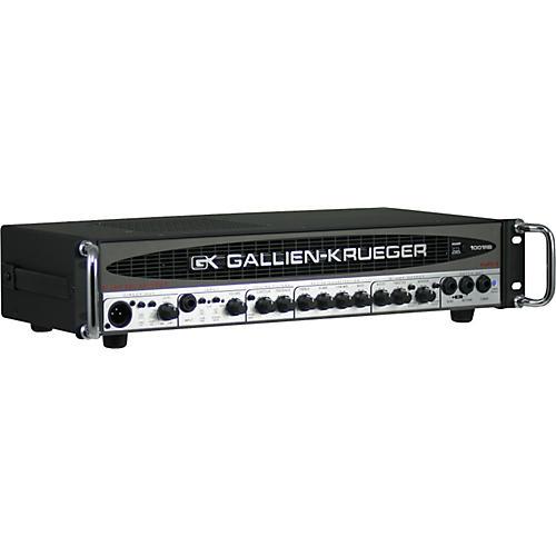 Gallien-Krueger 1001RB-II 700/50W Biamp Bass Head-thumbnail