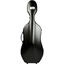 Bam 1004XL 3.5 Hightech Compact Cello Case