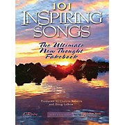 Hal Leonard 101 Inspiring Songs - The Ultimate New Thought Fakebook