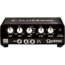 Quilter 101-MINI HEAD 101 Mini 100W Guitar Amp Head