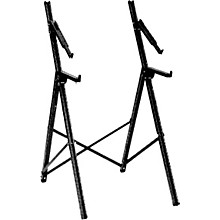 """Standtastic 102 KSB 60"""" Double Tier Keyboard Stand with Deluxe Bag"""