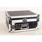 Eurolite 10x2 Mixer/Amp Combo Rack Case