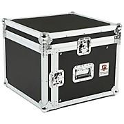 Eurolite 10x6 Mixer/Amp Combo Rack Case