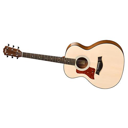 Taylor 114-L Sapele/Spruce Grand Auditorium Left-Handed Acoustic Guitar-thumbnail