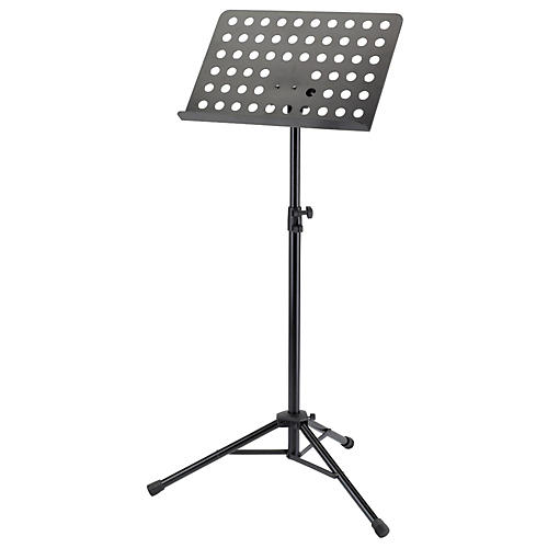 K&M 11940.000.55 Orchestra Foldable Music Stand-thumbnail