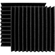 """Ultimate Acoustics 12"""" Acoustic Panel - Wedge (UA-WPW-12)"""
