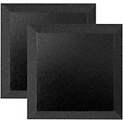 "Ultimate Acoustics 12"" Acoustic Panel with Vinyl Coating - Bevel (UA-WPBV-12)"