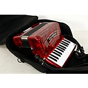 Hohner 12 Bass Entry Level Piano Accordion