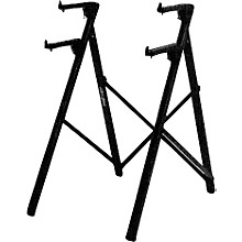 """Standtastic 122 KSB 48"""" Double-Tier Keyboard Stand with Deluxe Bag"""