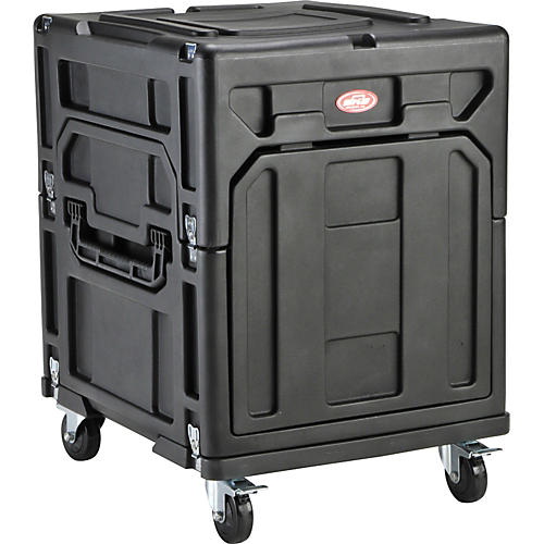 SKB 12X8 Gig Rig Rack Case-thumbnail