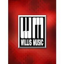 Willis Music 14 Christmas Carols for the Very Young Beginner (Early Elem Level) Willis Series