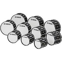 "Yamaha 14"" x 14"" 8300 Series Field-Corps Marching Bass Drum"