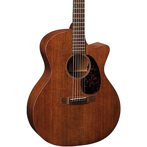 Martin 15 Series GPC-15ME Grand Performance Acoustic-Electric Guitar-thumbnail