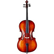 Knilling 154S Sebastian Solid Series Cello Outfit