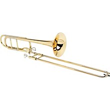Kanstul 1588 Series F Attachment Trombone