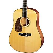 Martin 16 Series D-16GTL Dreadnought Left-Handed Acoustic Guitar