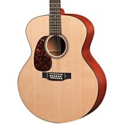 Martin 16 Series J12-16GTE Grand Jumbo Left-Handed 12-String  Acoustic-Electric Guitar