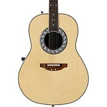 Ovation 1627V Glen Campbell Signature Legend Acoustic-Electric Guitar