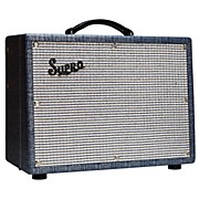 Supro 1642RT Titan 50W Tube Guitar Combo Amp