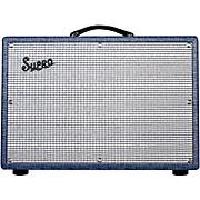 Supro 1650RT Royal Reverb 35/45/60W 2x10 Tube Guitar Combo Amp