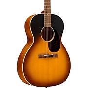 Martin 17 Series 00L-17E Grand Concert Acoustic-Electric Guitar