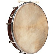 "World Beat 18"" Tunable Bodhran WB239"