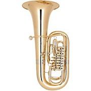 Miraphone 181 Belcanto Series 5-Valve 5/4 F Tuba