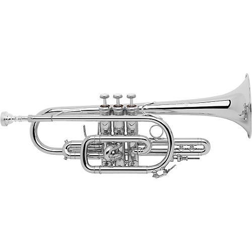 Bach 181SML Stradivarius Series Bb Cornet