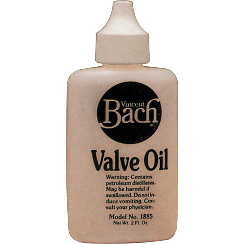 Bach 1885 Valve Oil 1.6 oz Regular
