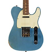 Fender Custom Shop 1963 Relic Telecaster Electric Guitar