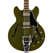 Gibson 1964 ES-345 Bigsby Mono Varitone Semi Hollow Electric Guitar