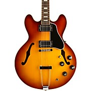 Gibson 1969 ES-335 Semi-Hollow Body Electric Guitar