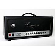 Bugera 1990 Infinium 120W British Bite Tube Guitar Amp Head