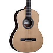 Alhambra 1O P-Cadete 3/4 sized Classical Acoustic Guitar
