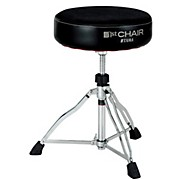 Tama 1st Chair Round Rider Drum Throne Cloth top