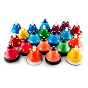 Kids Play 20-Note Deskbell Set