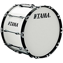 Tama Marching 20 x 14 in. Starlight Marching Bass Drum with Carrier