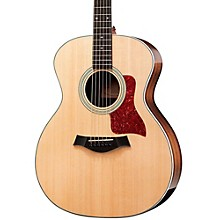 Taylor 200 Series 214e Deluxe Acoustic-Electric Guitar