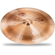 Paiste 2002 Swish Ride