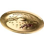 Paiste 2002 Wild China Cymbal