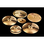 Paiste 2002 Wild Crash Cymbal